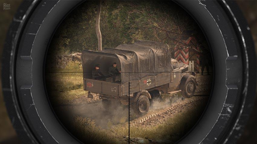 Download Sniper Elite 4 Full Repack PC