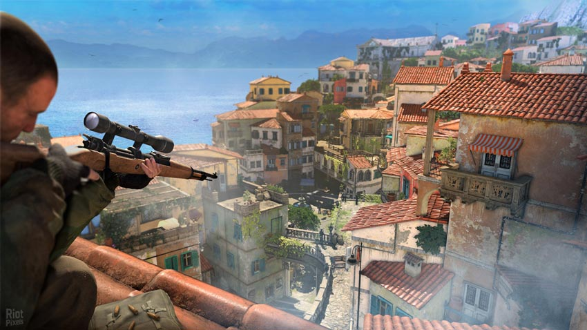 Download Sniper Elite 4 Full Version