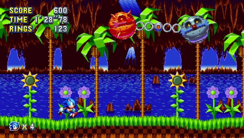 Download Sonic Mania Fitgirl Repack