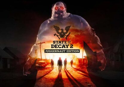 Download State Of Decay 2 Full Version Juggernaut PC Game