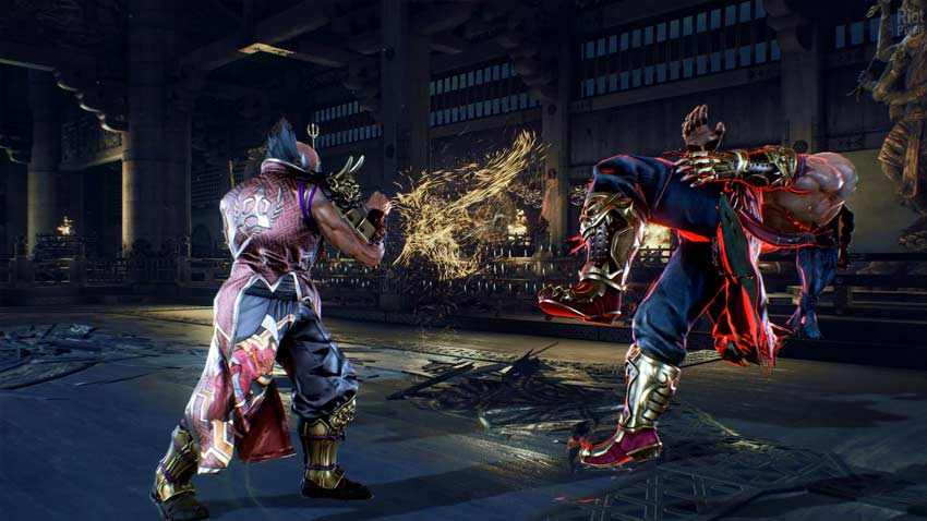 Download tekken 7 full version pc game