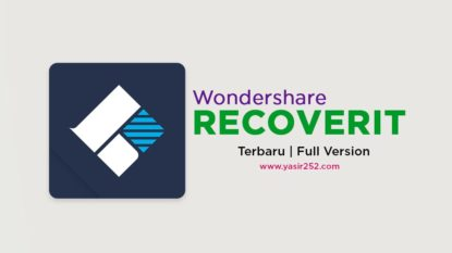 Download Wondershare Recoverit Full Version
