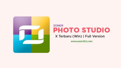 Download Zoner Photo Studio X Full Version Gratis