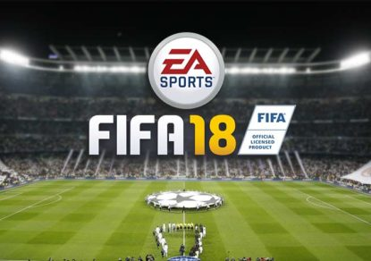 FIFA 18 Game Free Download Full Version PC