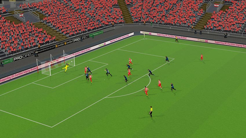 Football Manager 2018 Free Download Full Version