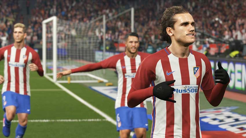 Free Download Game FIFA PC update full