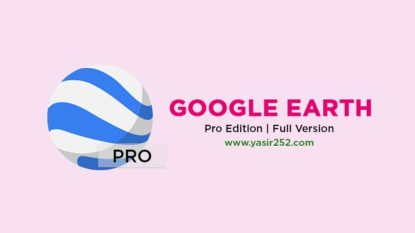 Free Download Google Earth Pro Full Version for Windows