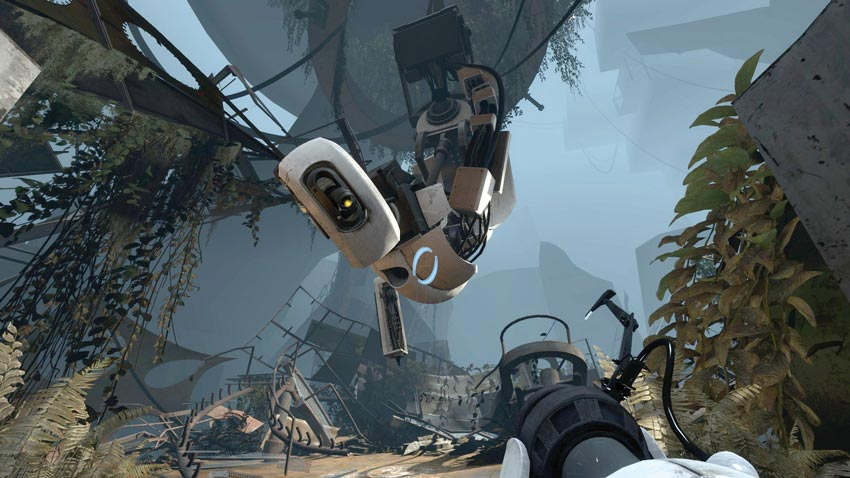 Game Portal 2 Free Download Full Version