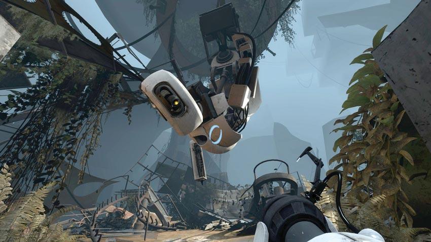 Game Portal 2 Free Download Full Version