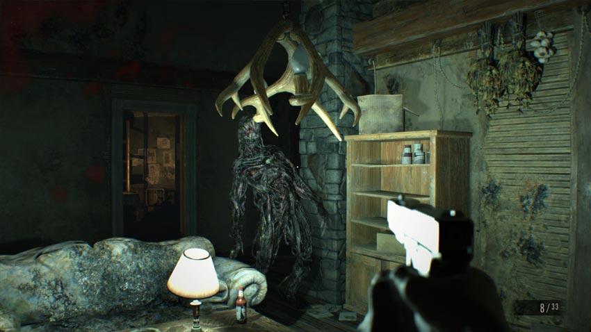 Game Resident Evil 7 Fitgirl Repack