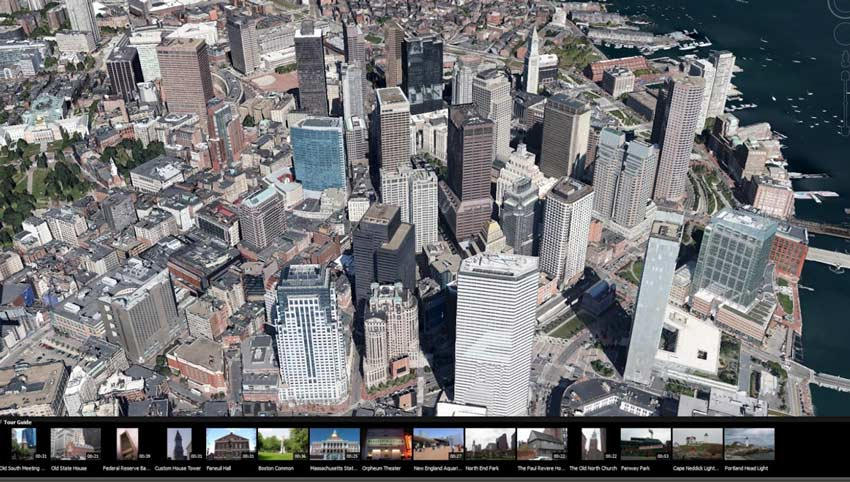 Google Earth Pro for Windows