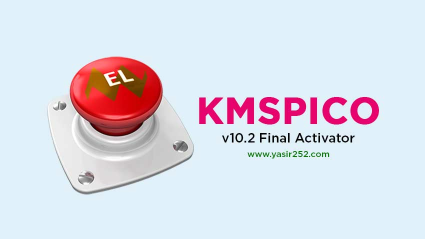 KMSpico Download 10.2.0 Final Windows 10 Activator