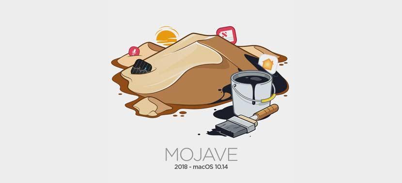 mac os terbaru mojave versi 10 14 tahun 2018 yasir252 - Daftar Nama dan Versi Mac OS Dari Versi Pertama Hingga Versi Sekarang