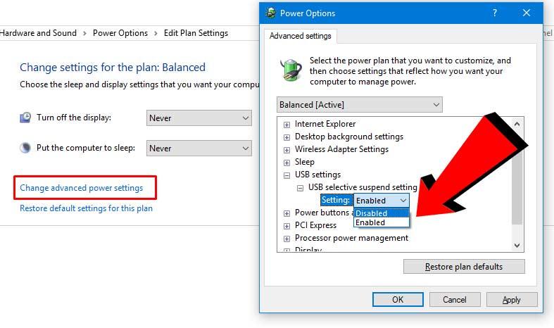 Mengatasi Hardisk Tidak Terbaca di Komputer Windows 10