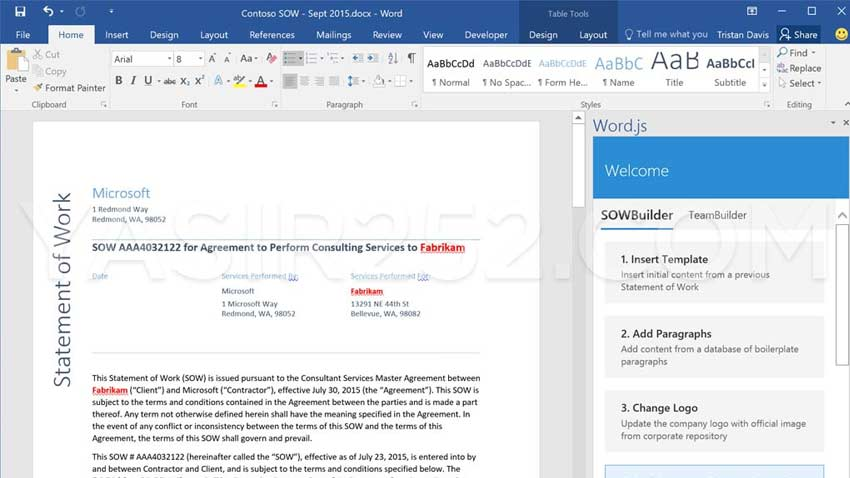 windows word download gratis