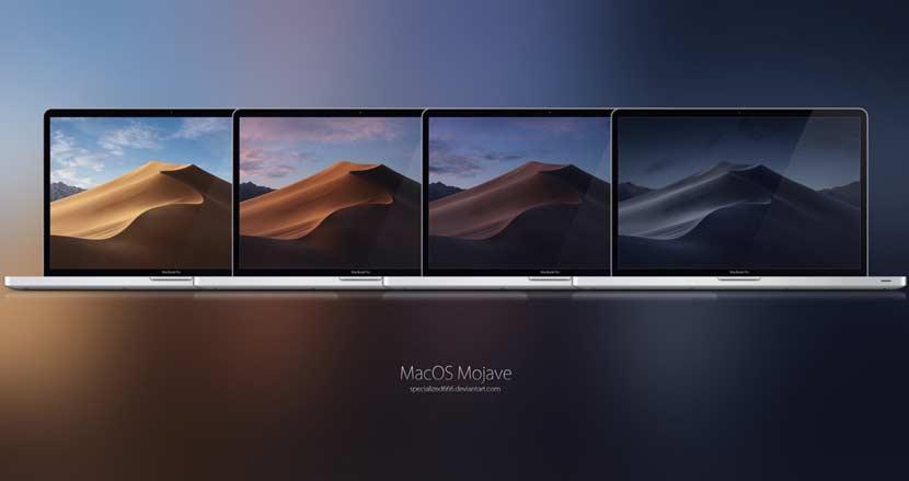 os mac terbaru macos mojave 2018 update - Daftar Nama dan Versi Mac OS Dari Versi Pertama Hingga Versi Sekarang