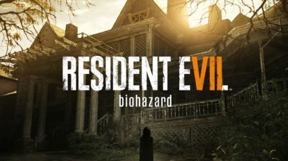 PC Game Resident Evil 7 Download Full Repack