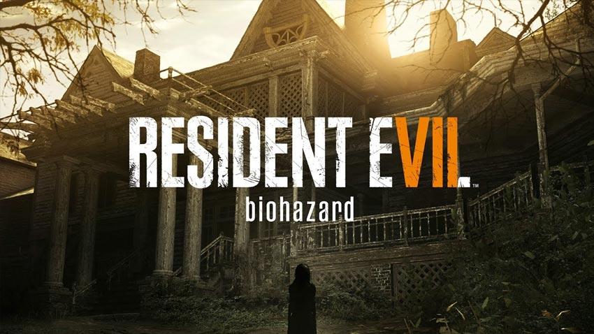 PC Game Resident Evil 7 Download Full Repack