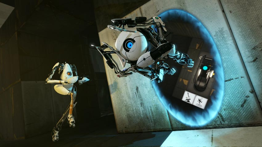 Portal 2 Game Full Version
