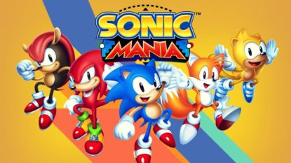 Sonic Mani Plus PC Game Free Download Full Version