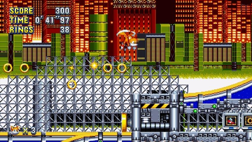 Sonic Mania Plus repack Download