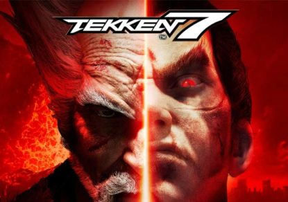 Tekken 7 PC Download Full Version Game