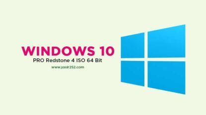 windows 10 free download iso 64 bit 2018