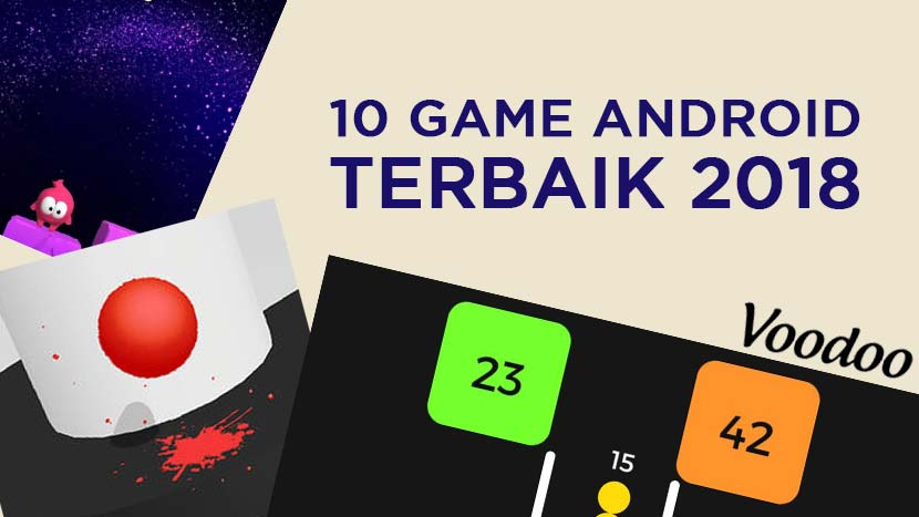 game android arcade terbaik 2018