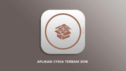 Aplikasi Cydia Terbaik 2018