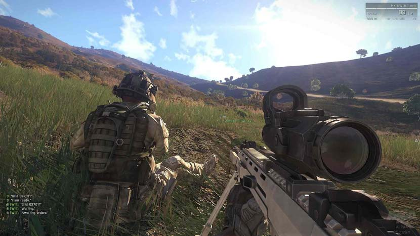 Arma 3 Free Download Full Version