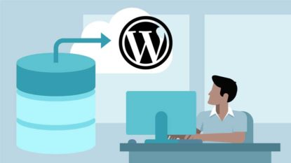 Cara backup Wordpress Dengan Plugin Duplicator