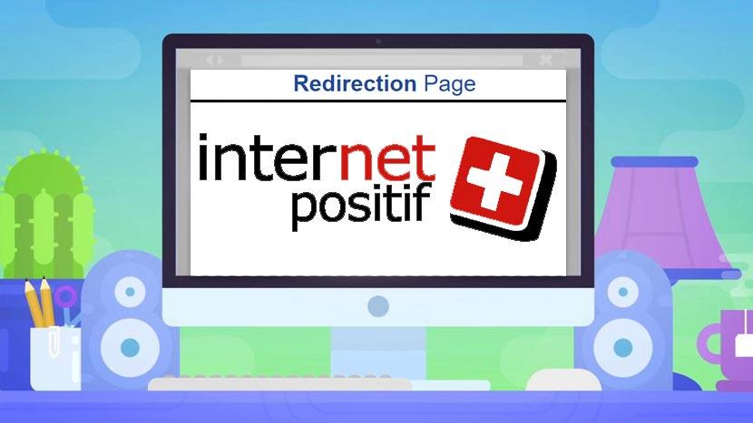 Cara Membuka Internet Positif di PC