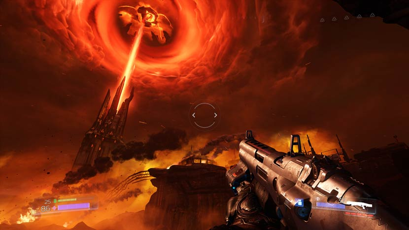 Doom Free Download Full Version PC Game