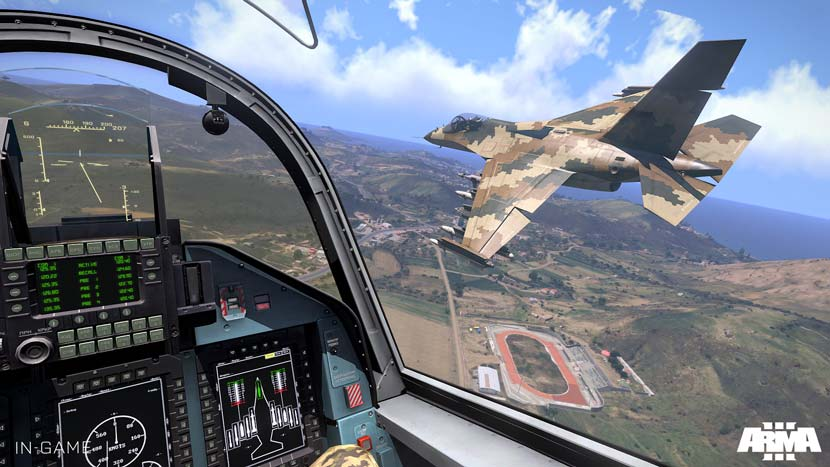 Download Arma 3 Full Crack
