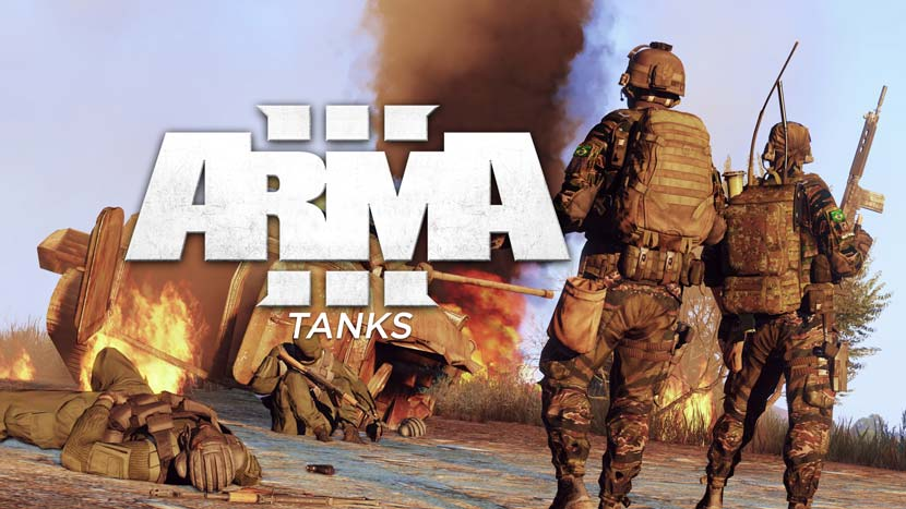 Download ARMA 3 Full Version Tanks DLC