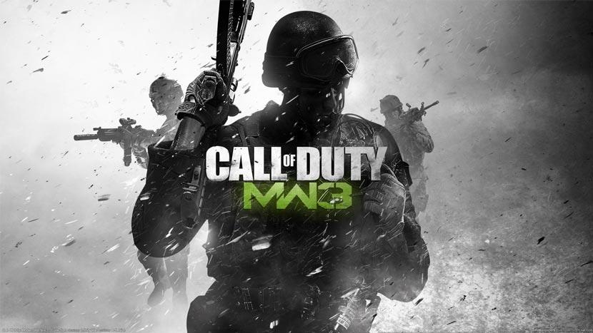 Call Of Duty Modern Warfare 3 Download Repack [GD] | YASIR252