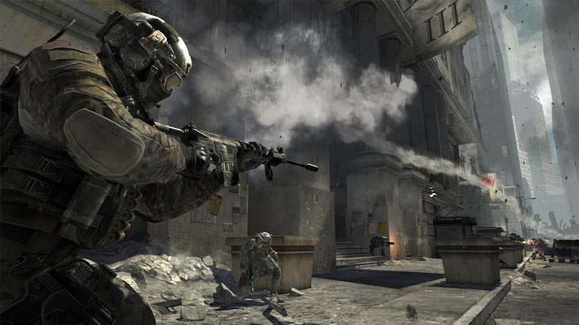 Download COD Modern Warfare 3 Gratis PC Game