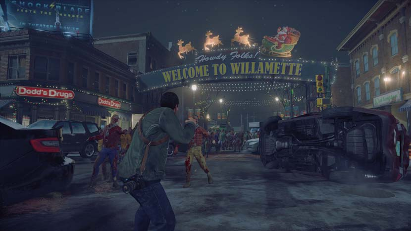 Download Dead Rising 4 Full Crack