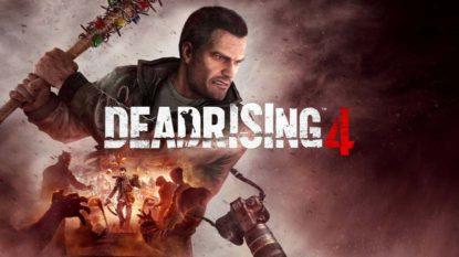 Download Dead Rising 4 Repack PC Game