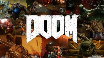 Download Doom Full Version PC Gratis