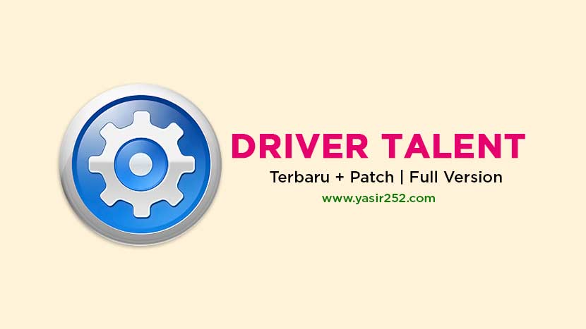Download Driver Talent Pro Full Version Gratis