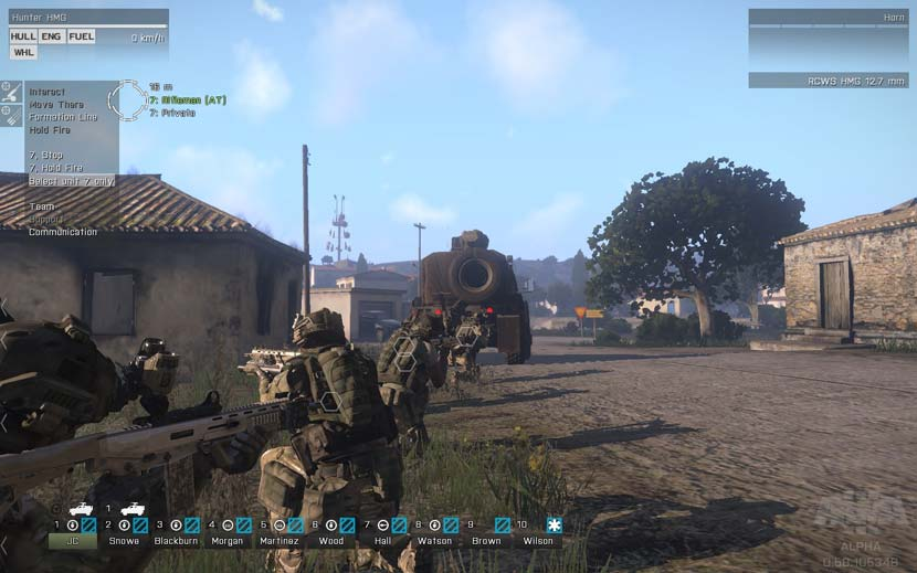 Download Game Arma 3 Full Version DLC Tanks