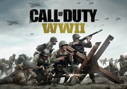 Download Game Call Of Duty WWII Full Version