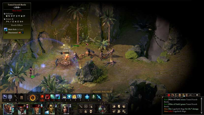 Download Game Pillars Of Eternity 2 Full Version Fitgirl Repack