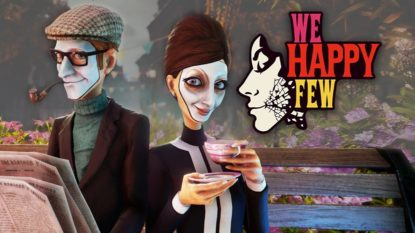 Download Game We Happy Few Full Version Gratis