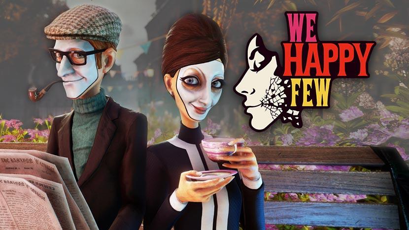 Download Game We Happy Few Full Version Gratis