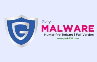 Download Glary Malware Hunter Pro Full Version Gratis