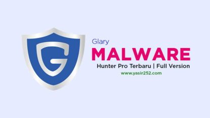 Download Glary Malware Hunter Pro Full Version Gratis