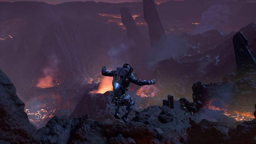 Download Mass Effect Andromeda Repack Gratis Deluxe