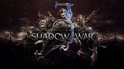 Download Middle Earth Shadow Of Ware Repack Gratis